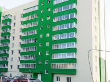 Торговый комплекс «Кировский» (д. №8)