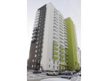 Жилой комплекс «Тополиная аллея», ул. Ак. Сахарова, д. №26