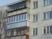 Дом №3 (ул. Вострецова)