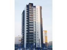 Жилой комплекс «Тополиная аллея», ул. Бр. Кашириных, д. №164