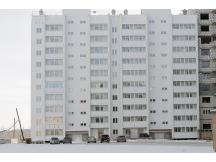 Жилой комплекс «Тополиная аллея», ул. 250-летия Челябинска, д. №77