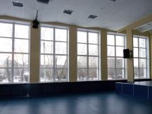 Челябинский областной лицей-интернат (ул. Ворошилова, д. №2)